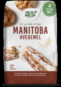 Manitoba hvedemel