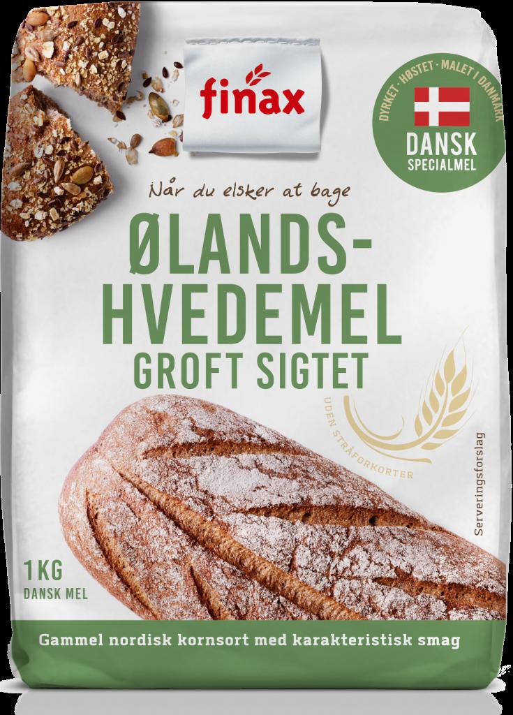 Dansk Ølandshvede