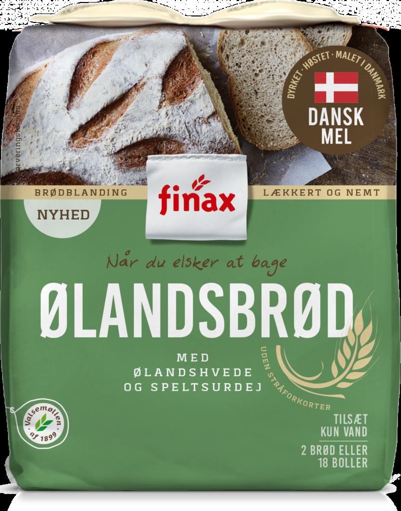 Ølandsbrød